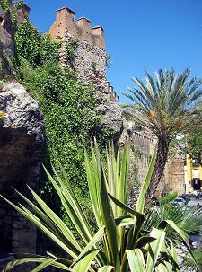 Marbella Casco Antiguo